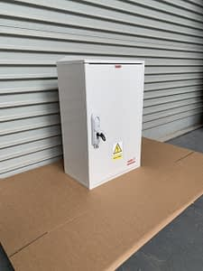 Electric Meter Box 400x600x245 mm Surface Mounted