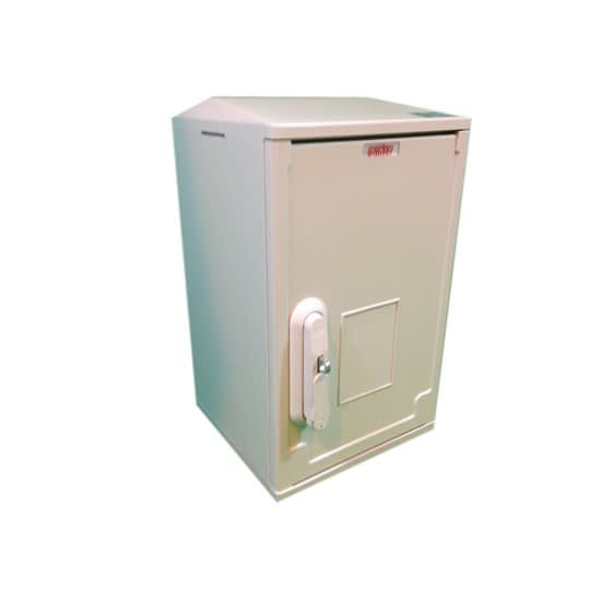 Electric Meter Box 260x400x245mm