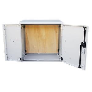 3 Phase Meter Box 660x600x320 mm