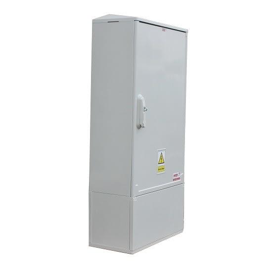 3 Phase Meter Box 530x1064x245 mm