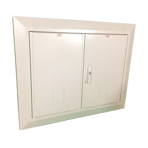Large Meter Box Cover