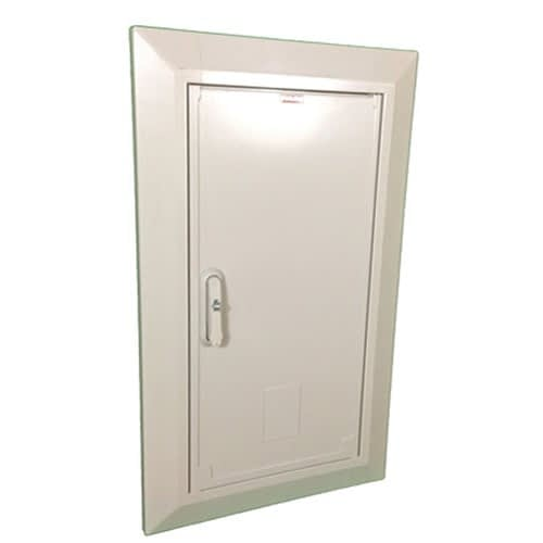 Medium Meter Box Cover