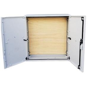 3 Phase Meter Box 800x800x320 mm