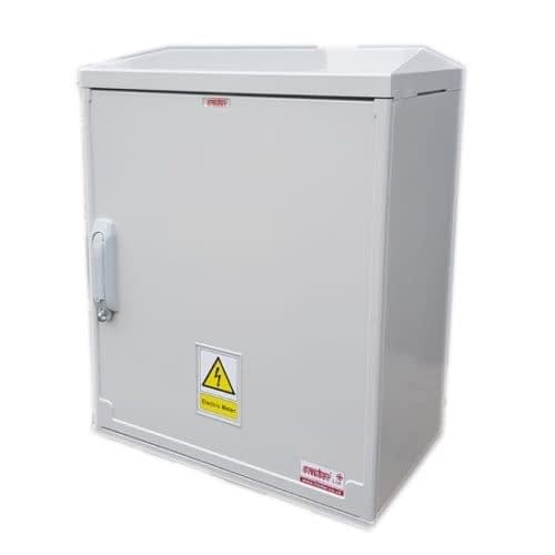Electric Meter Box 530x600x245 mm Surface Mounted