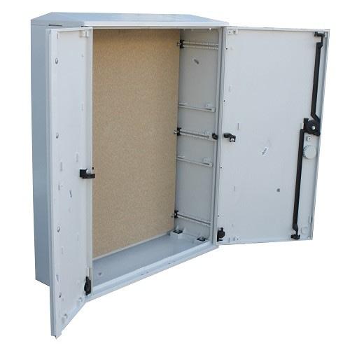 3 Phase Meter Box 660x800x245 mm